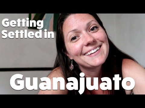 Beautiful Guanajuato: Can This City Be Any Cooler? // Family Vlogs from Mexico