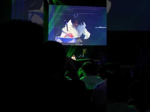 FFXIV Fan Festival 2017 - Masayoshi Soken Performance
