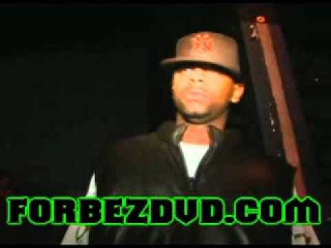 Hell Razah Interview/Freestyle
