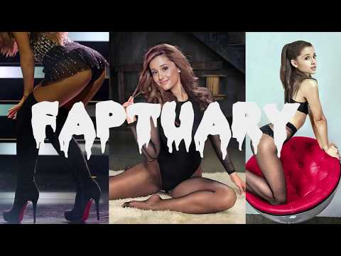 ▶ Ariana Grande » Fap Tribute 2018🔥HD