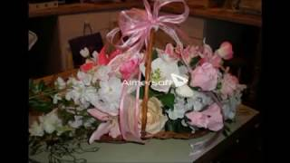 Storybook Events Norfolk Floral Arrangements