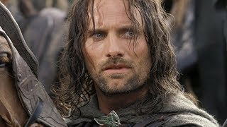 Details About The Lord Of The Rings TV Series Revealed