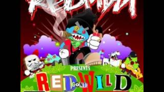 Watch Redman Merry Jane video