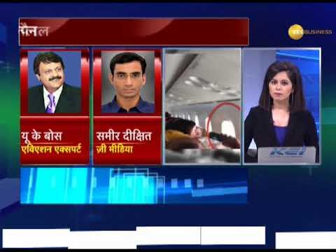 Amritsar-Delhi Air India flight's window panel comes off, three injured