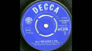 Watch Billy Fury Play It Cool video
