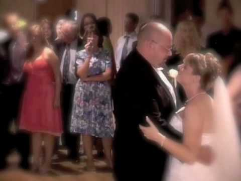 Jimmy C's Music Machine  Presents Dancing for the First Time as Husband and Wife