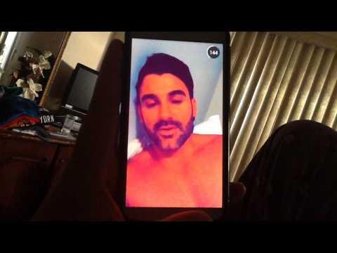 Mauricio Mejía sale del closet en Snapchat