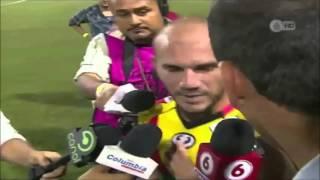 Colección de Frases Épicas en el Fútbol Costarricense