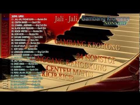 Gambang Kromong Full Nonstop Jali Jali Pasar Ikan