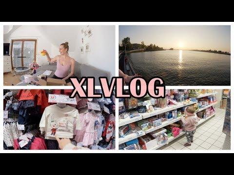 XL VLOG | Unsere Reiseapotheke | Einkaufen...