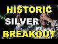Historic Silver Moves When JPMorgan Losses Control | Bill Murphy