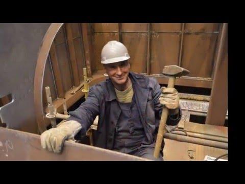 BRODOSPLIT | Izgradnja radnog broda PLOVPUT