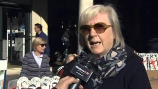 I cioccolatini della ricerca (Mantova, 08/11/2015)