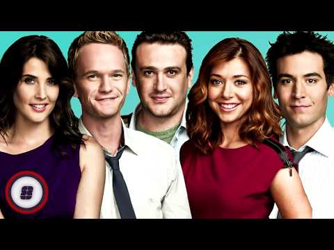10 Things You Probably Didn't Know About How I Met Your Mother!