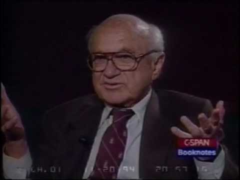 Milton Friedman On The Earned Income Tax Credit