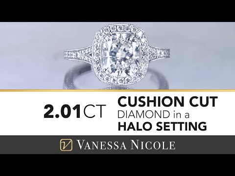 antique-engagement-rings---cushion-cut-diamond-halo-ring-for-anna