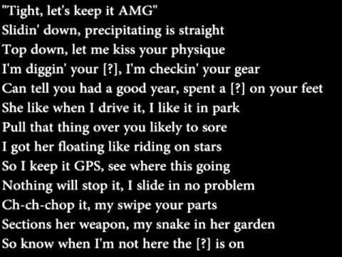 Wale Ft Jeremih The Body Lyrics On Screen