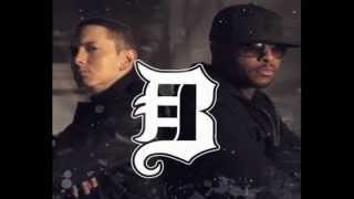 Bad Meets Evil - Above the Law Instrumental with *DOWNLOAD LINK*