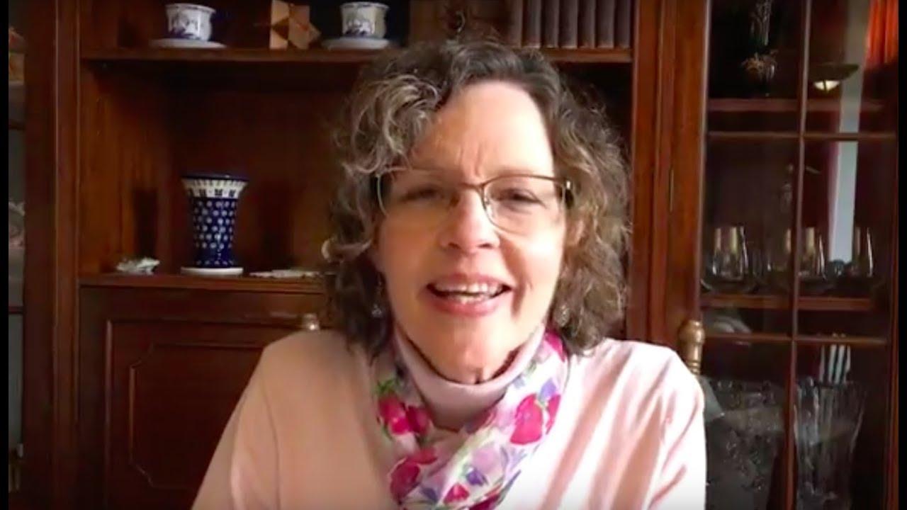 ¿Seré sanada o seré llevada? por Julie Bock – ONTHEREDBOX