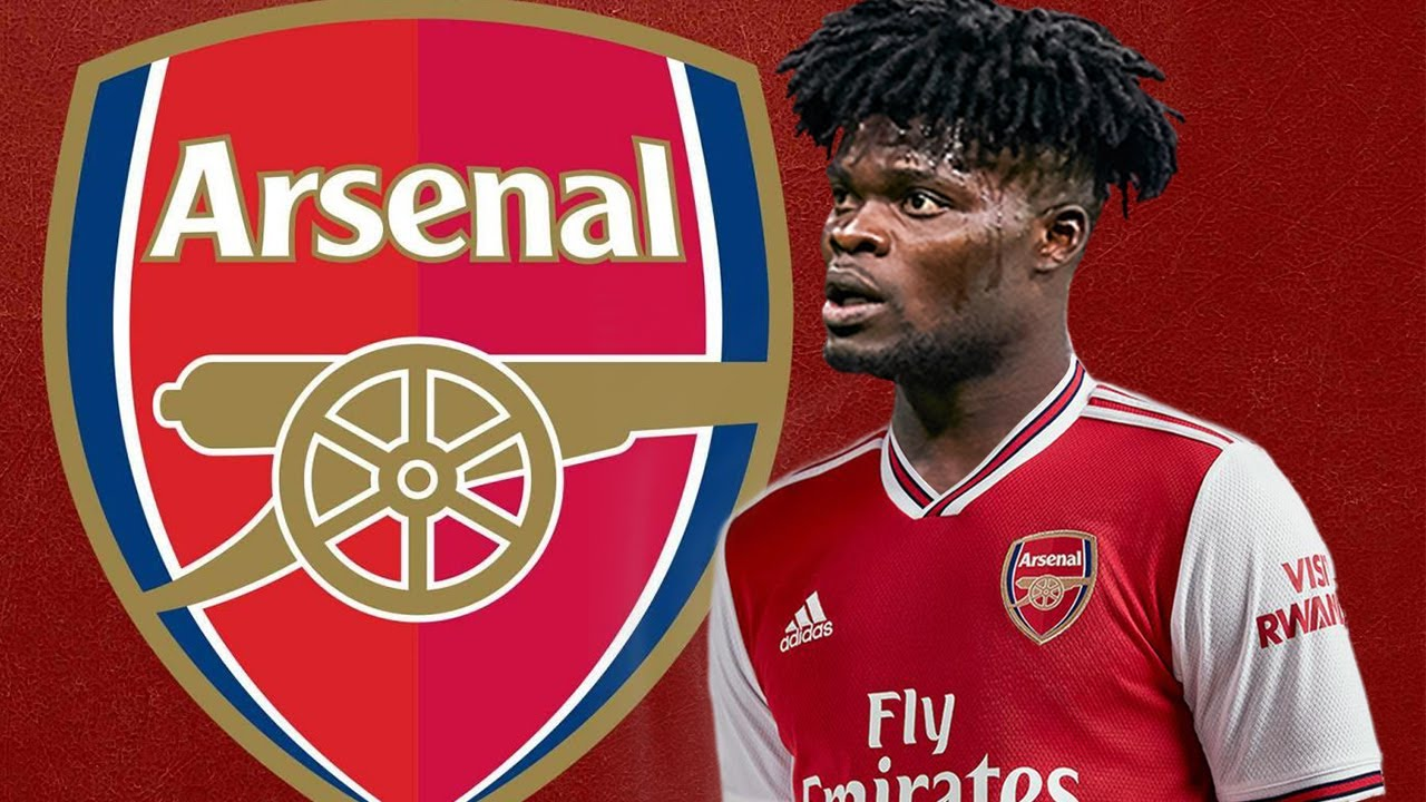 Here Is Why Arsenal Want To Sign Thomas Partey Youtube