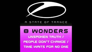 Arnej pres. 8 Wonders - People Don