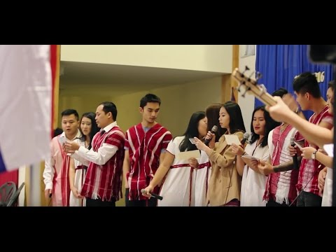 Karen New Year Celebration 2017 Greater Vancouver BC
