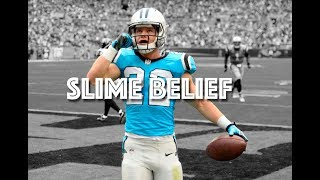"Christian McCaffrey - 2018 Highlights ""Slime Belief"" ᴴᴰ 