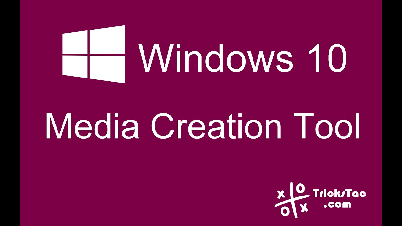 How To Resume A Failed Windows 10 Installation Media Creation