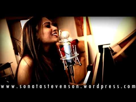 IKAW LAMANG-Awesome Filipino Cover Song By Indian Girl Sonata Stevenson !