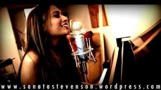 IKAW LAMANG-Awesome Filipino cover song by Indian girl Sonata Stevenson !