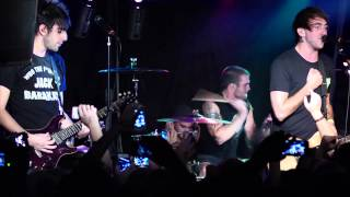 All Time Low - Somewhere In Neverland (Live From The World Triptacular)