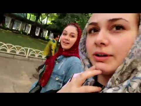 Traveling to Turkey Vlog 1