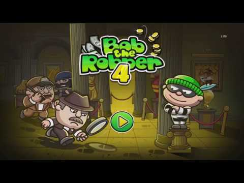 Bob The Robber 4 1
