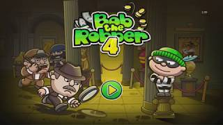 [Bob the Robber 4] → Promo Video