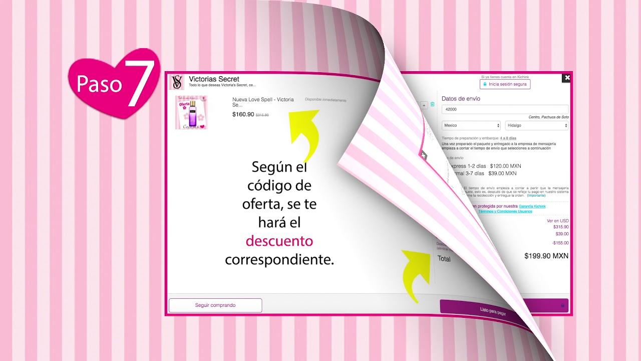 fb230eee13 ¿Cómo comprar en Victoria s Secret tienda online en México -VS cerca de ti