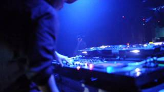 "DJ SHINKAWA ""Thanks Loud Forever"" 2011.10.21@LIQUID ROOM"