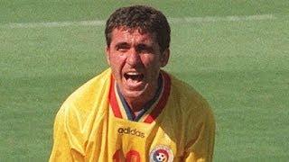 România - Argentina (World Cup USA