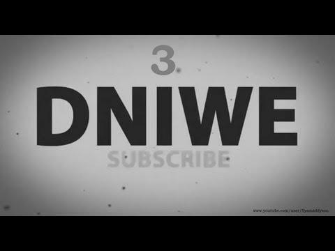 Maddyson - DNIWE 3