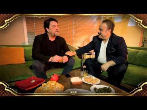Beyaz Show - Beyaz'ın Bülent Serttaş'lı Doğum Günü Partisi (11.03.2016)