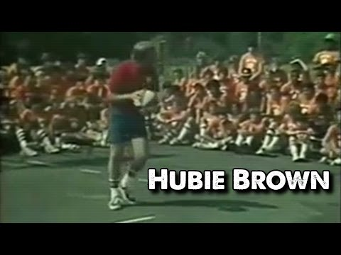 Hubie Brown Drops Knowledge