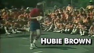 Hubie Brown Drops Knowledge