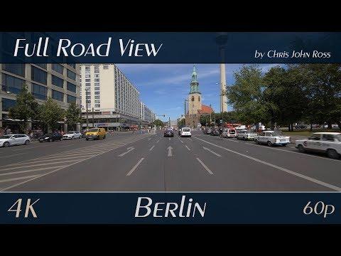berlin,-germany:-mitte---unter-den-linden,-karl-liebknecht-straße---4k-(2160p/60p)-ultra-hd