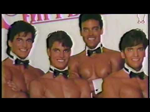 American Gladiators - December 1990