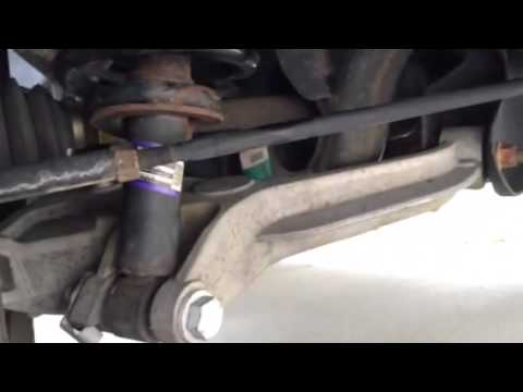 Hqdefault on 2004 Lincoln Navigator Air Suspension