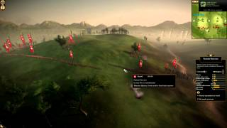 Shogun 2 Total War Fall Of The Samurai Gameplay Ita PC Live Multiplayer#11  -Katana VS Fucile-
