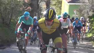 Tirreno Adriatico 2018 - Highlights - Stage 3