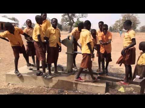 Ghana Solar Program