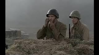 Атака через минное поле. Отрывок из фильма «Штрафбат»