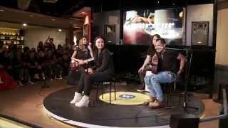 KOTAK – Rock N Love (Live Streaming WarWar #04)