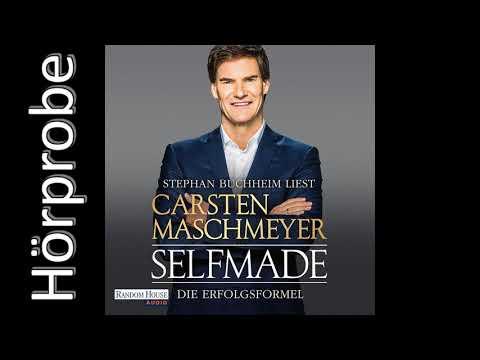Selfmade: Die Erfolgsformel YouTube Hörbuch Trailer auf Deutsch